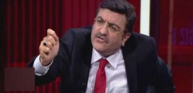 CNN Türk yayınında dönek kavgası