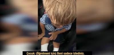 Cüce olduğu için alay edilen çocuğun yürek sızlatan sözleri