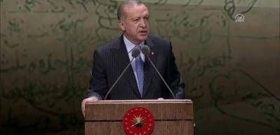 Cumhurbaşkanı Erdoğan Afrin'deki son durumu açıkladı