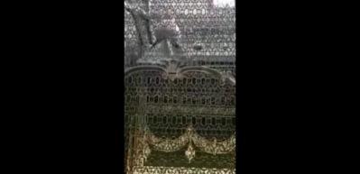Cumhurbaşkanı Erdoğan, Eyüp Sultan Camii'nde Kuran okudu
