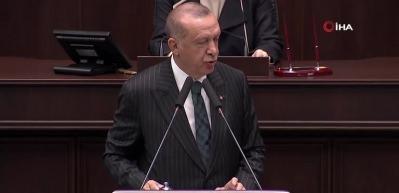 Cumhurbaşkanı Erdoğan G-20 öncesi resti çekti: Meydan okuyoruz