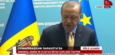 Cumhurbaşkanı Erdoğan: İki taneyi getirdik