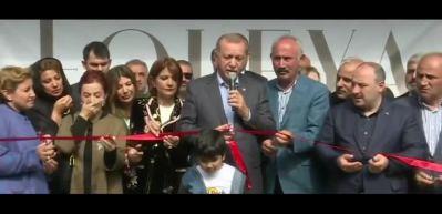 Cumhurbaşkanı Erdoğan: Kanları yerde kalmayacak