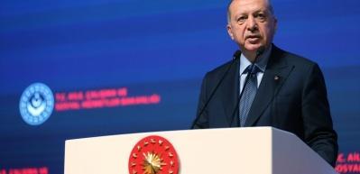 Cumhurbaşkanı Erdoğan: Rahatsız olanlar var!