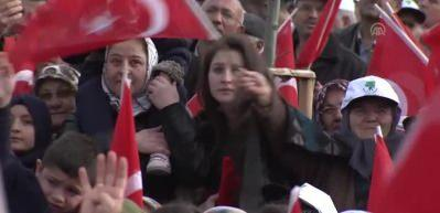 Cumhurbaşkanı Erdoğan: Zıvanadan çıktılar