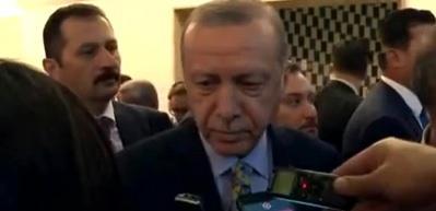 Cumhurbaşkanı Erdoğan'dan, Demirtaş açıklaması