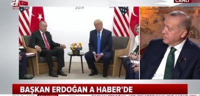 Cumhurbaşkanı Erdoğan'dan Kılıçdaroğlu'na çağrı