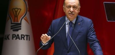 Cumhurbaşkanı Erdoğan'dan yatırımcılara çağrı
