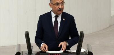 Cumhurbaşkanı Yardımcısı Fuat Oktay, bütçe eleştirilerine cevap verdi