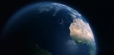 Cumhurbaşkanlığı'ndan Göbeklitepe videosu