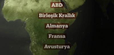 Cumhurbaşkanlığı'ndan terör videosu