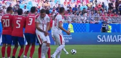 FIFA, Dünya Kupası'nın en renkli anlarını paylaştı