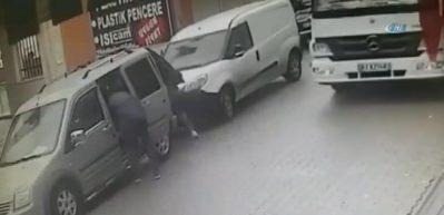 Dayı ve yeğeni öldüresiye dövdüler!