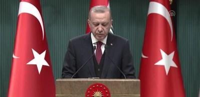 'DEAŞ, PKK ve FETÖ gibi terör örgütleri...'