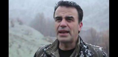 Demirtaş'ın terörist abisinin Afrin paniği!