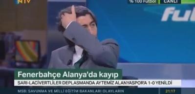 Dilmen'den Fenerbahçe'ye ağır sözler!