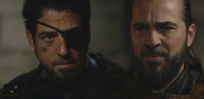 Diriliş Ertuğrul 107. bölüm 2. fragmanı! Ertuğrul Ares'i serbest mi bırakıyor?