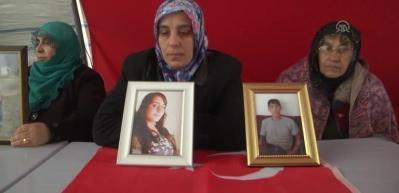 Diyarbakır annelerinin evlat nöbeti 139'uncu gününde
