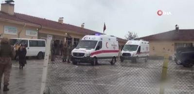 Diyarbakır'da gergin seçim: 30 yaralı