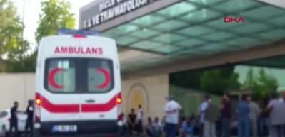 Diyarbakır'da korkunç kavga: 5 ölü, 8 yaralı!