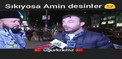 Diyarbakırlı vatandaş: Onlara dua ediyorum, amin diyemiyorlar
