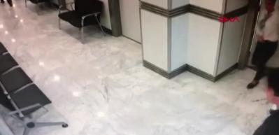Doktor cinayetinin kamera görüntüleri ortaya çıktı