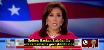 Donald Trump: Türkler öğle yemeğine çıkar gibi savaşıyorlar