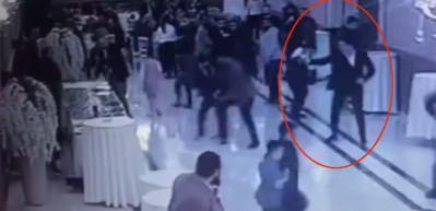 Düğündeki katliamın görüntüleri ortaya çıktı