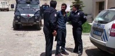 Dün Türkiye onu konuşmuştu! Cani koca yakalandı