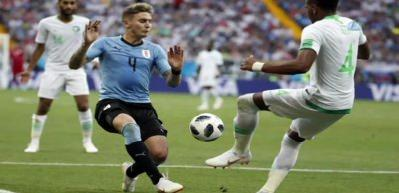 Dünya Kupası'nda bugün (20 Haziran 2018)