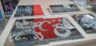 Dünyada sadece Türkiye'de yapılıyor