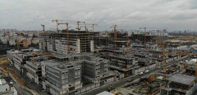 Dünyanın en büyüklerinden biri olacak: Başakşehir Şehir Hastanesi