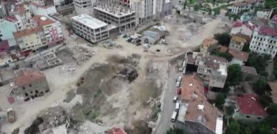 Dünyanın en eski limanlarından biri Trabzon'da ortaya çıktı