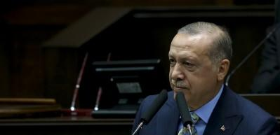 Dünyanın gözü Erdoğan'da! Kritik Kaşıkçı açıklaması