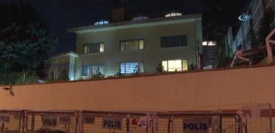Dünyanın gözü İstanbul'da! Mavi ışık yöntemi kullanıldı