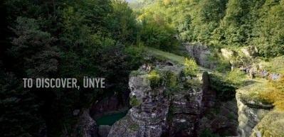 Dünyanın ilk üçünde 'Home of Unye' reklamı