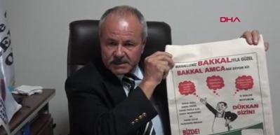 Edirne'de bez torba uygulamasına başlandı