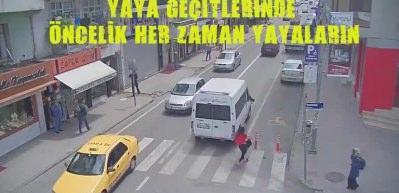 EGM Trafik vatandaşları uyardı!