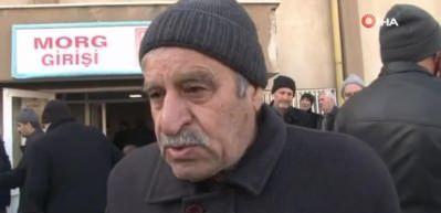 Elazığ'daki depremde ölen Ömer'in babasına söylediği son sözleri kahretti