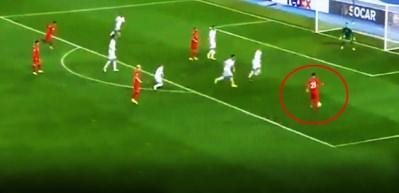 Eljif Elmas'tan akıl dolu gol!