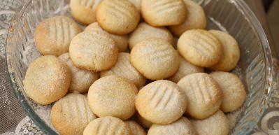 En basit kurabiye tarifi