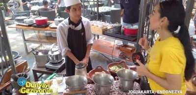 Endonezya'da sabah kahvaltısı nasıl yapılıyor? Öğlen yemeğinde ne bulunuyor?