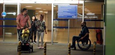 Engelli bireye yardım edilmediğini görseniz ne yapardınız?