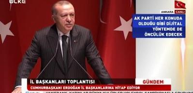 Erdoğan 14 adayı daha açıkladı: Büyük sürpriz!
