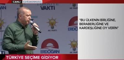Erdoğan açıkladı: 35 kritik terörist öldürüldü!