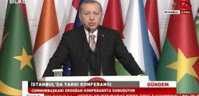 Erdoğan açıkladı: Ses kayıtlarından öğrendik ki...