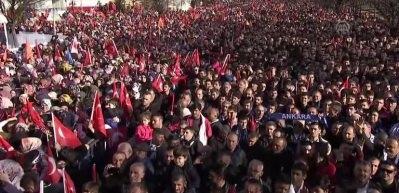 Erdoğan açıkladı: Talimat Kandil'den geldi!