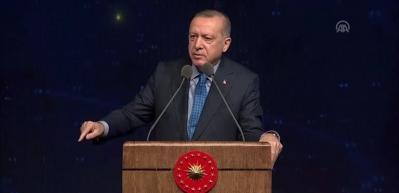 Erdoğan: Birkaç güne operasyona başlıyoruz