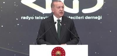 Erdoğan: Bizi daha tanımamışlar, ama tanıyacaklar!