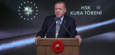 Erdoğan bizzat açıkladı! Kritik talimat